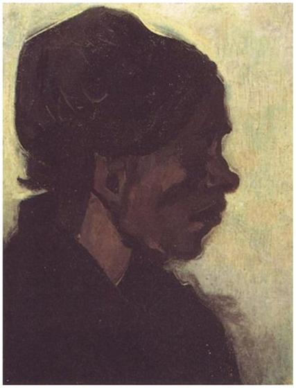 Head-of-a-Brabant-Peasant-Woman-with-Dark-Cap
