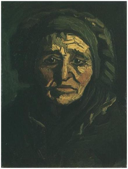 Head-of-a-Peasant-Woman-with-Greenish-Lace-Cap