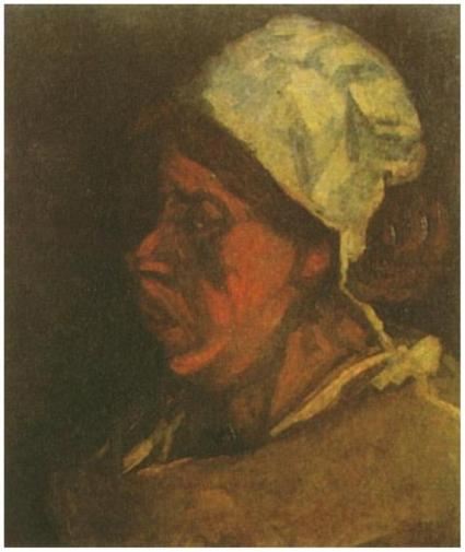 Head-of-a-Peasant-Woman-with-White-Cap