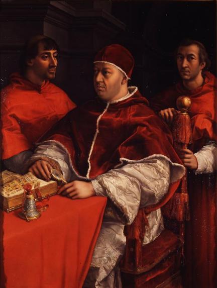 portraits-of-leo-x-cardinal-luigi-de-rossi-and-giulio-de-medici-1518.jpg!HalfHD