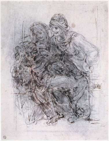 study-of-st-anne-mary-and-the-christ-child