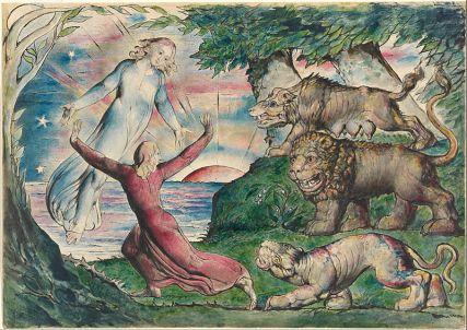 800px-William_Blake_-_Dante_running_from_the_three_beasts_-_Google_Art_Project