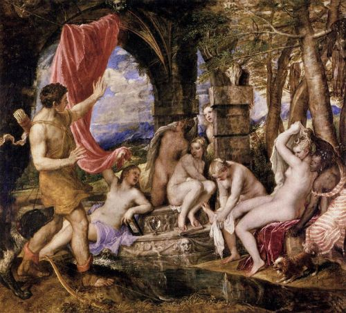 diana-and-actaeon