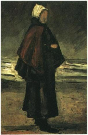 Fisherman's-Wife-on-the-Beach