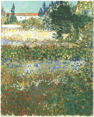 Flowering-Garden