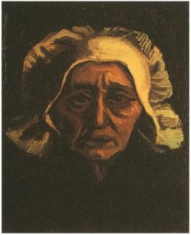 Head-of-an-Old-Peasant-Woman-with-White-Cap (1)