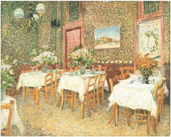 Interior-of-a-Restaurant