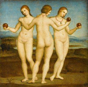 three-graces