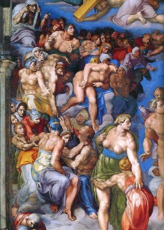 Michelangel_giudizio_universale_gruppo_di_sinistra