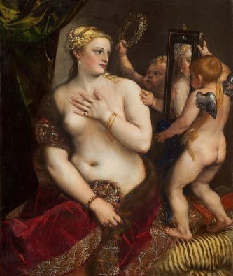 venus-with-a-mirror